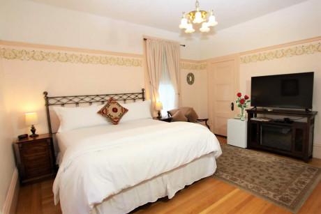 The Napa Inn - Oak Room